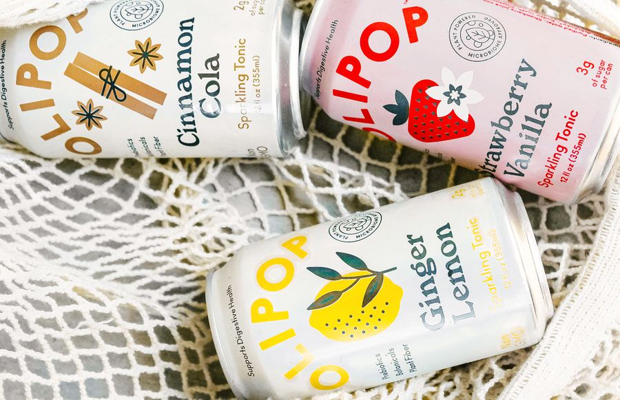 I Tried Olipop and This Is What You Need to Know