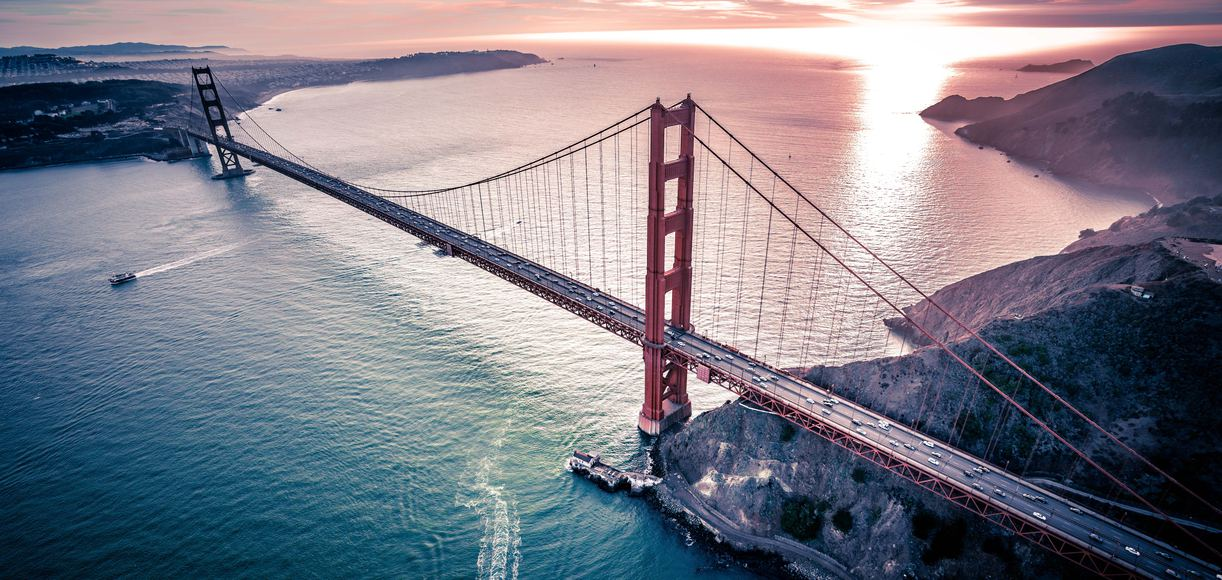 One Day In S.F.: How To Spend the Ideal 24 Hours in the City by the Bay
