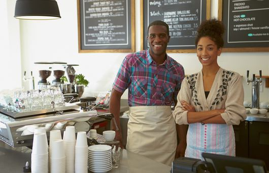 Impactful Investors: California's Opportunity Fund Steps Up for Small Business Owners