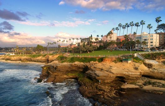 The 9 Most Expensive Places To Live In San Diego