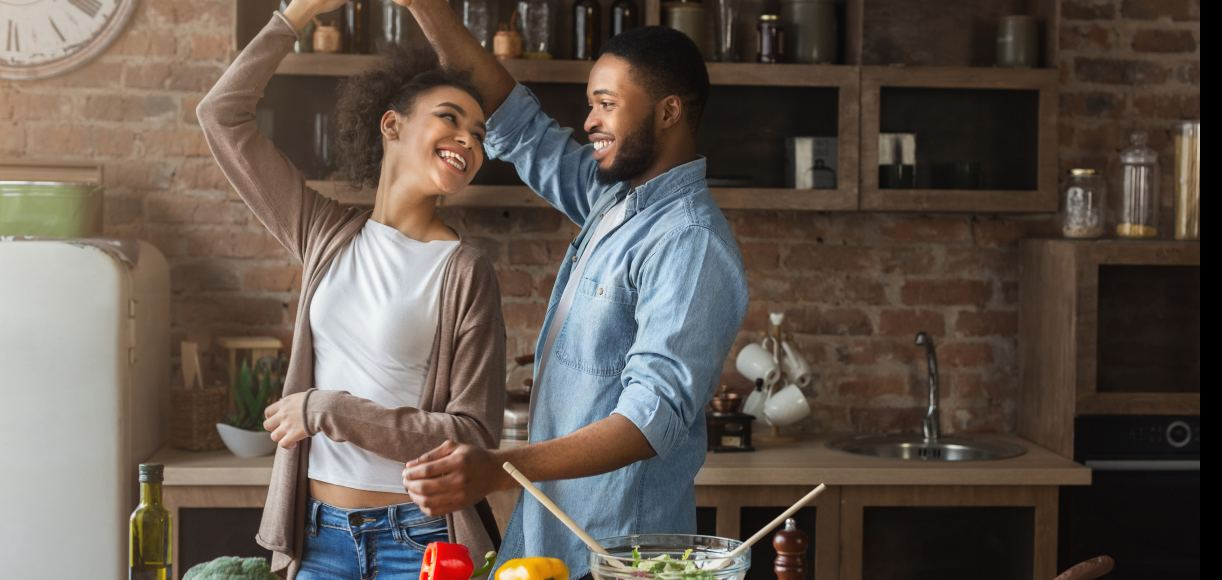 At-Home Date Night Ideas You Haven't Tried Yet