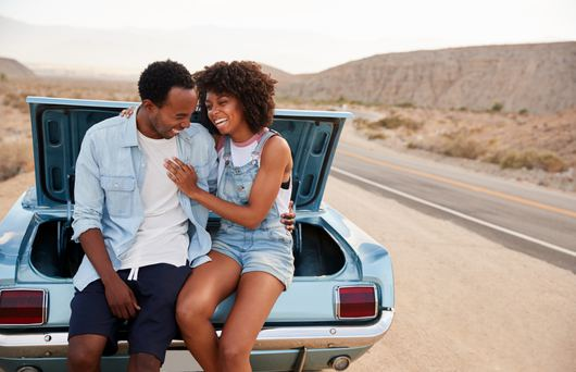 SoCal Sweeties: Romantic Things to do in Southern California