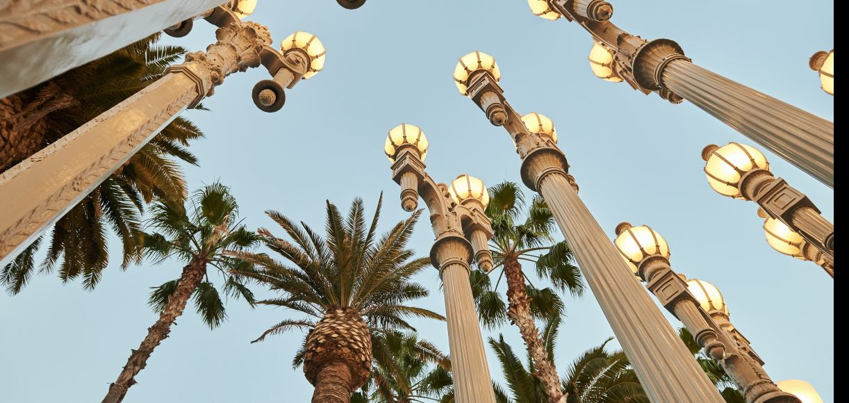 California Art Installations You Have to See