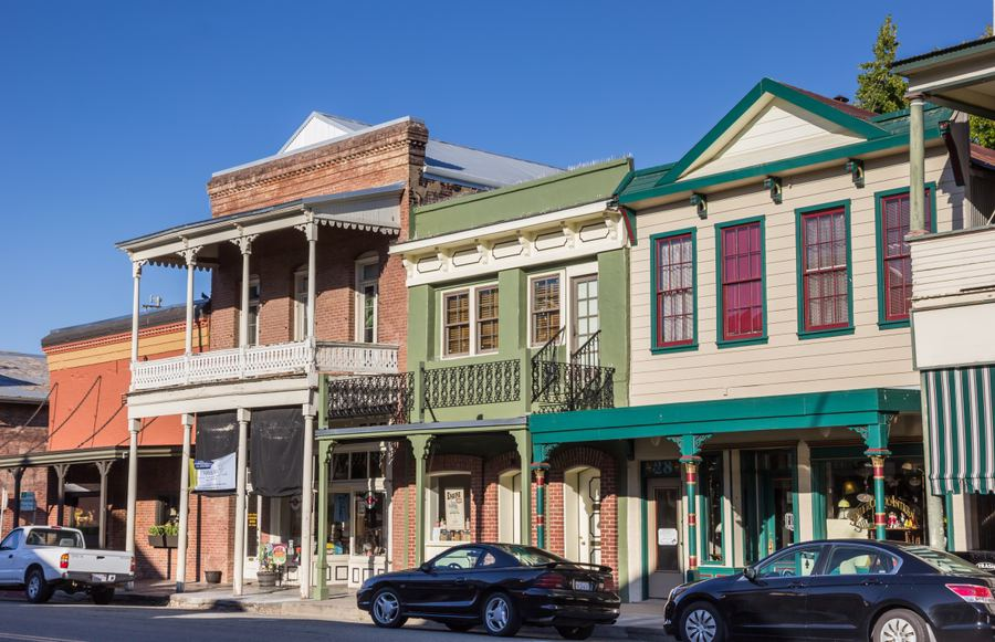 The California Gold Rush Towns Worth Visiting