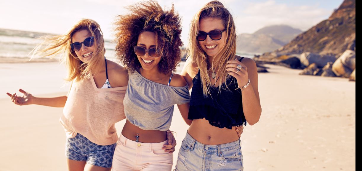 The Girls' Trip Ideas That'll Help You Plan An Ideal Getaway