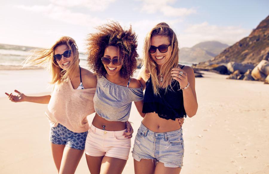 The Girls' Trip Ideas That'll Help You Plan An Ideal Getaway