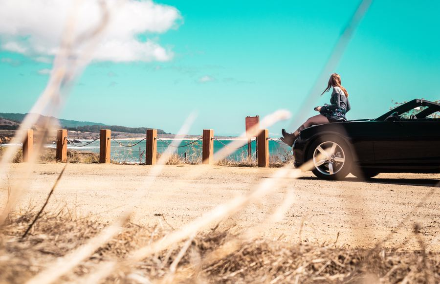 Solo Road Trip: Stunning Places In California to Road Trip to by Yourself