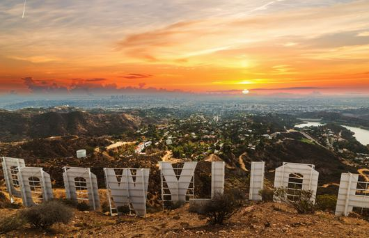 Where to Watch the Sunset in Southern California