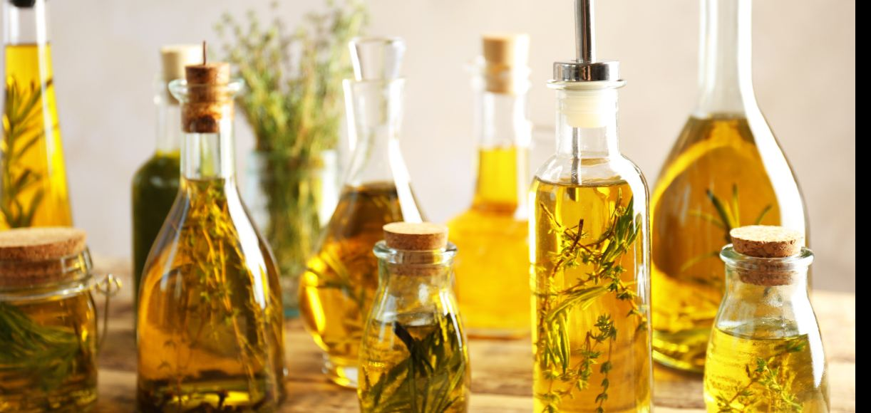 The Best Oil to Cook With for Every Dish