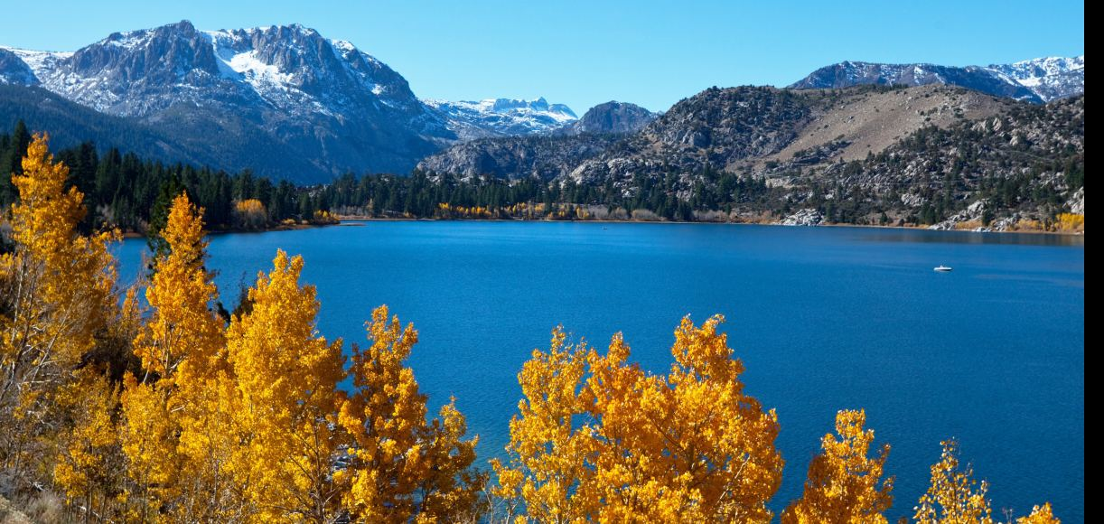 The Golden State's Best Fall Family Vacations
