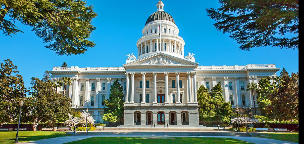 Little-Known Facts About the California State Capitol