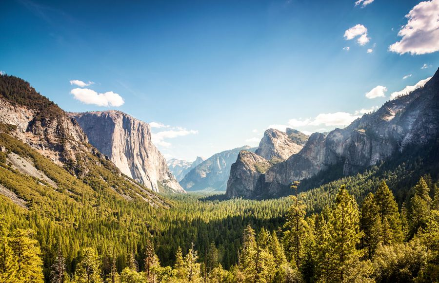 Northern California Hikes to Take This Fall