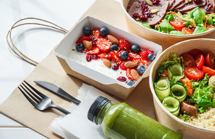 California's Top Meal-Delivery Kits
