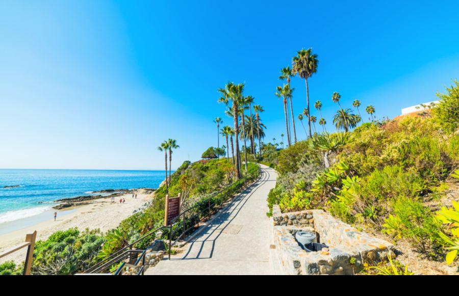 Orange County: A SoCal Paradise