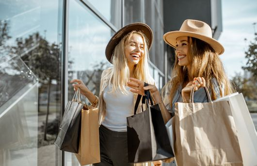 A Guide to Shopping in Orange County