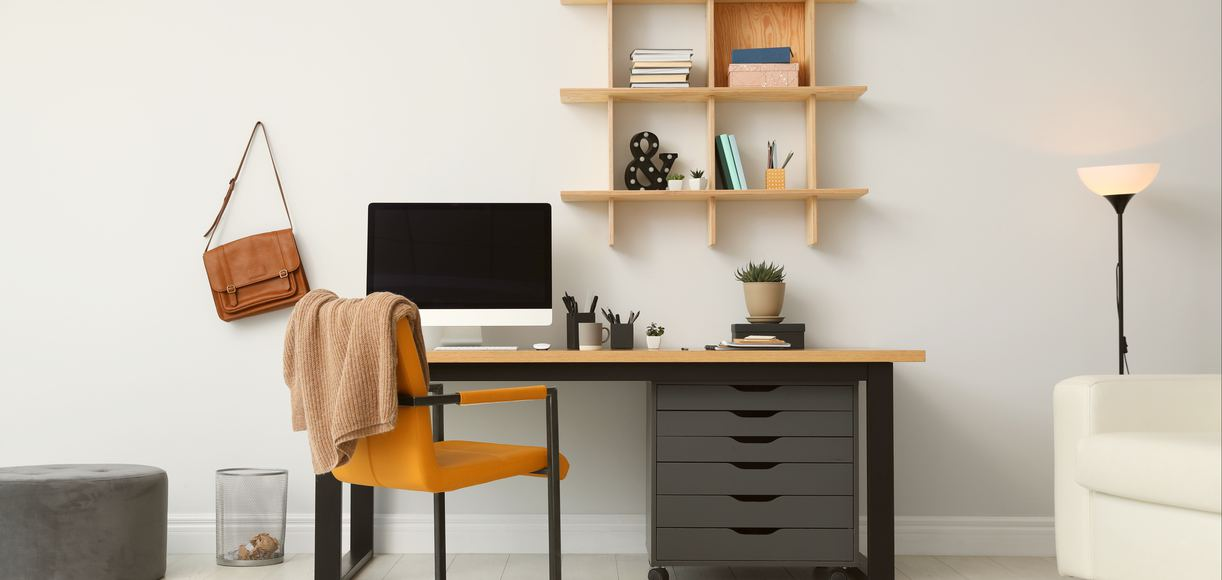 Organizing Paperwork? Here's The One Item This Professional Organizer Wants You to Buy