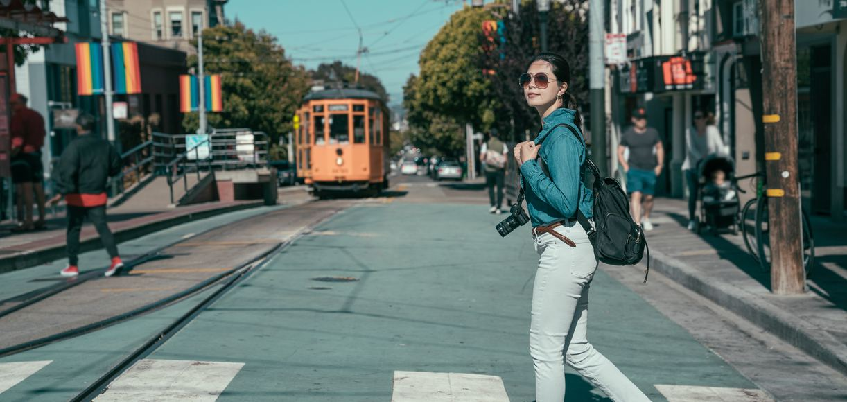 These Will Be Your New Favorite Outdoor Activities in San Francisco