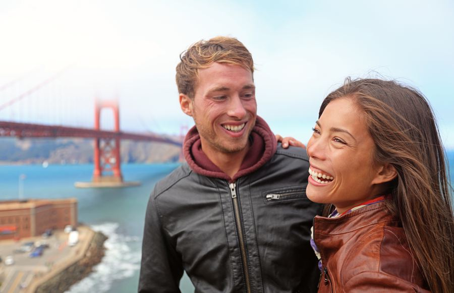 Outdoor Dates in San Francisco to Start Planning Now