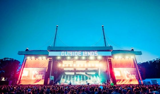 Everything You Need to Know About Outside Lands 2019