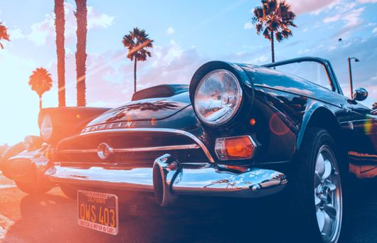 The Pacific Coast Highway Road Trip You (and Your Car) Dream About
