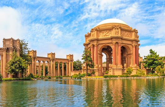 S.F. Bucket List: The Top Things to do in San Francisco for Free