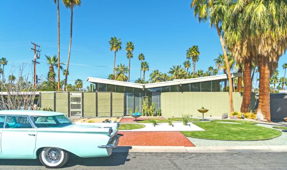 The Palm Springs Community That Will Make You Want to Pack Your Bags