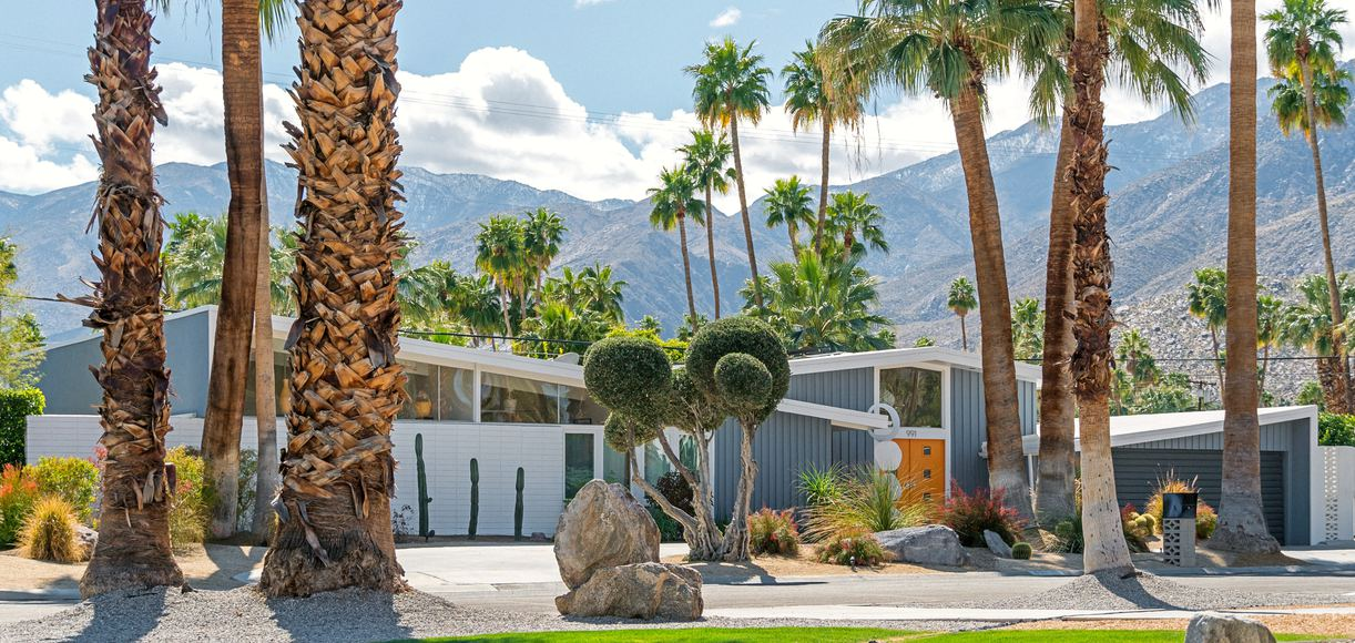 The Ultimate Guide to Palm Springs Architecture