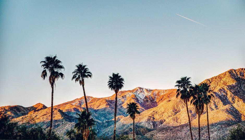 Getaway Guide: Palm Springs