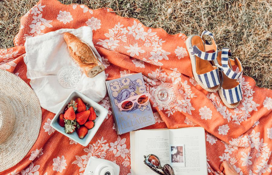 Picnics, Please: The Places That'll Bring Your Fall Picnic Ideas to Life