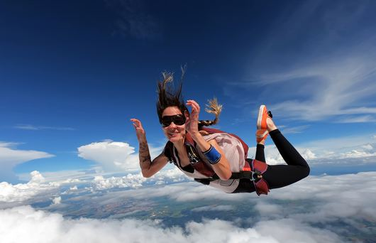 Top Places to Go Skydiving in California