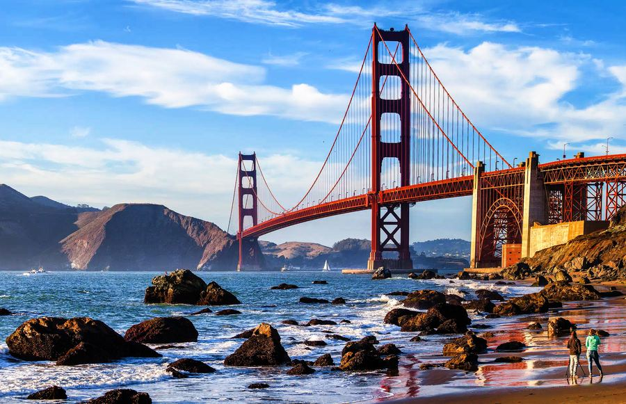 16 Free Places to Visit in Northern California