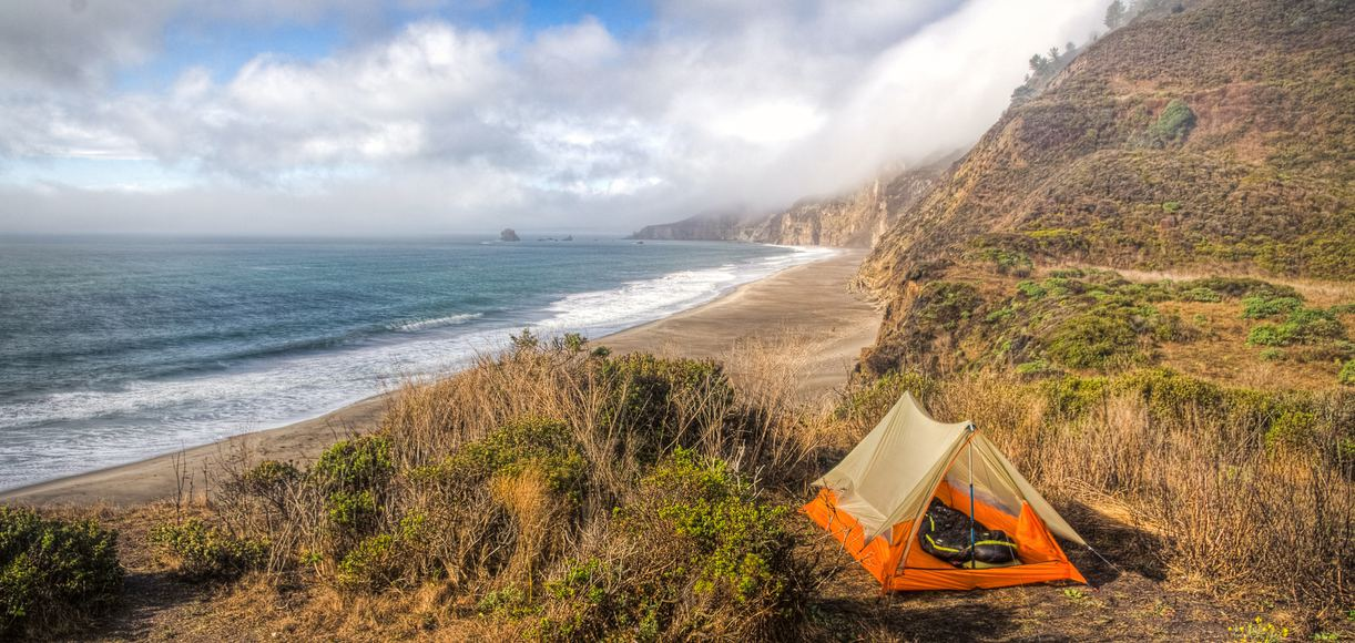 The Best Campgrounds in San Francisco and Beyond