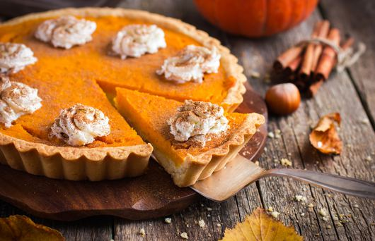 8 Pumpkin Spice Recipes To Add To Your Menu
