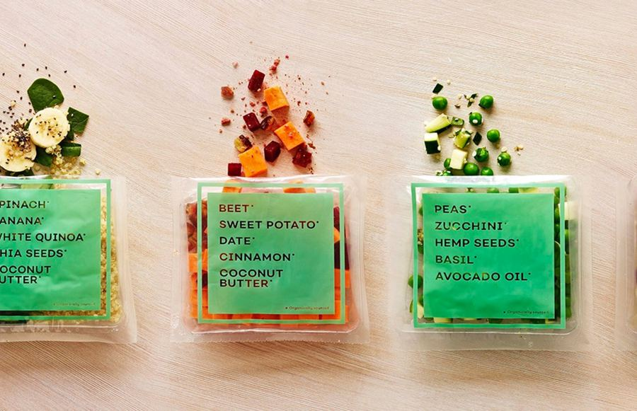 Got To Be Real: The Organic Baby Food Brand That's Keepin' It Real