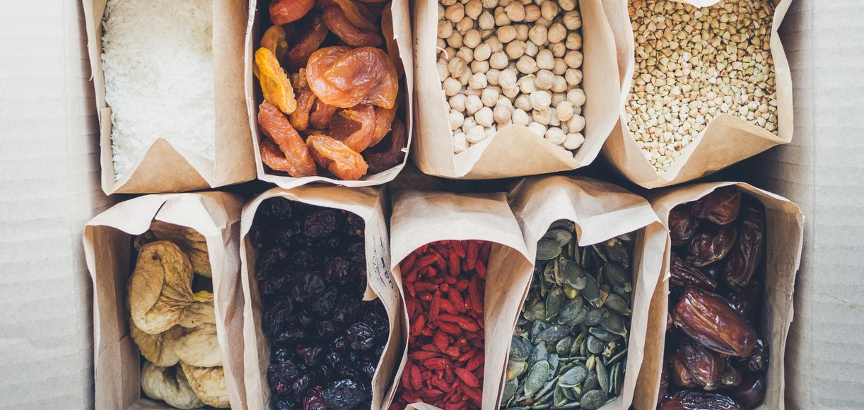 21 Ways to Reduce Food Waste in California