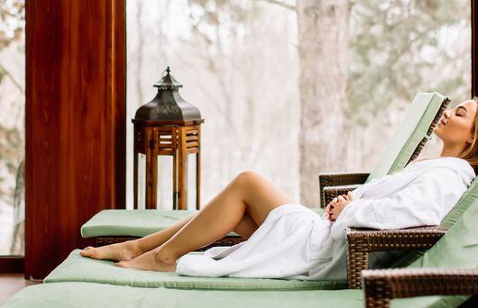 (Re)Treat Yourself at California's Best Wellness Retreats