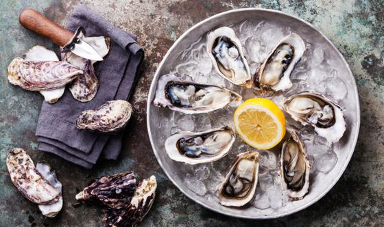 Return to the Sea: California's Best Oyster Bars