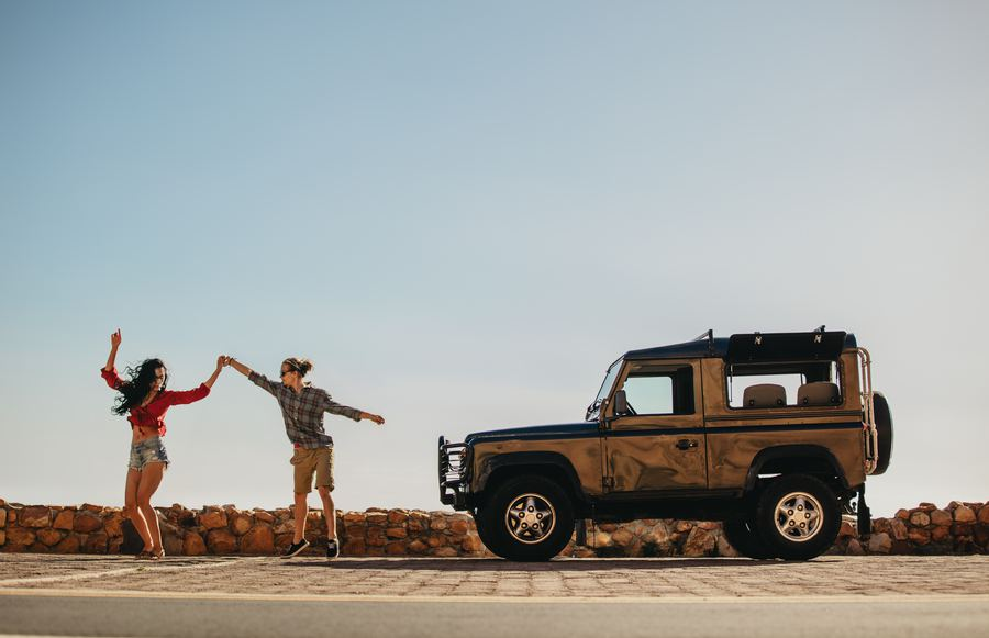 25 Road Trip Questions, Answered