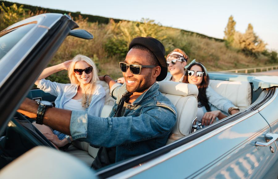 Fun Road Trips From San Diego To Go On Now