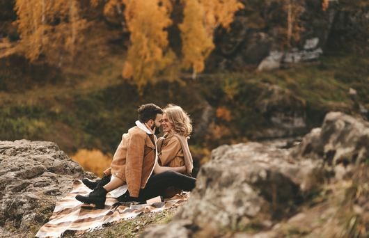 The Most Romantic Fall Getaways