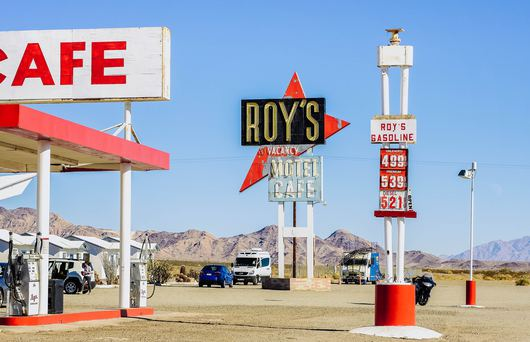 On The Road Again: The Historic Route 66 Sites Worth Stopping For