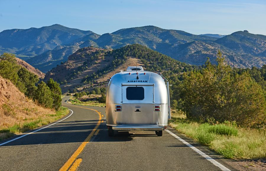 Where to Travel in Your RV This Winter