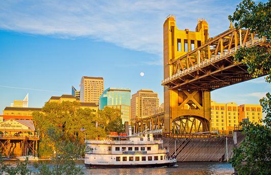 A Guide to Sacramento's Neighborhoods