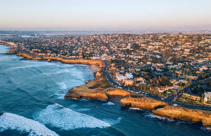 The Most Affordable Places To Live In San Diego