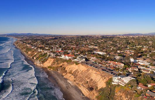 Supreme San Diego Beach Towns