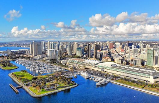 Comic-Con International: San Diego 2019 Has Flown into Town