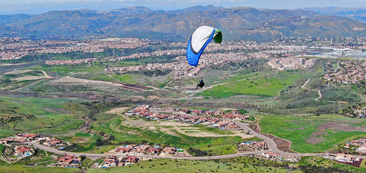 7 San Diego Attractions for Adrenaline Junkies
