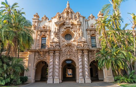 7 San Diego Museums That'll Inspire You