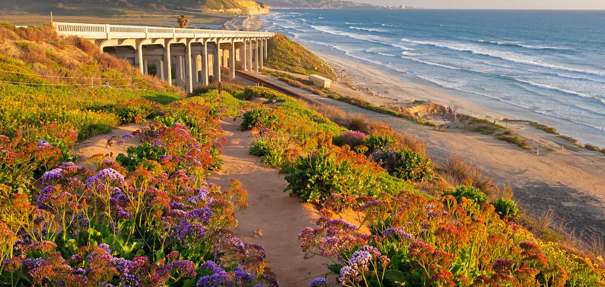 The Best California State Parks Near San Diego