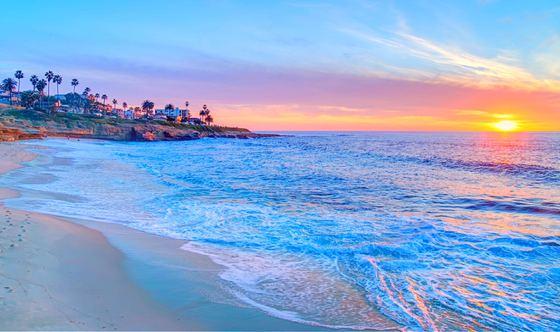 Sweet as Honey: Can't-Miss Honeymoon Destinations in California